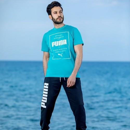 Men's Puma Model