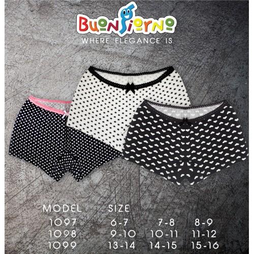 Pack Underwear ( Group 3 ) - [6:9]