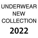 Underwear New Collection 2022